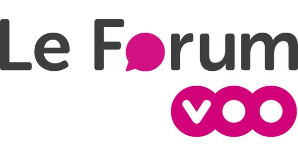 Le Forum VOO | VOO