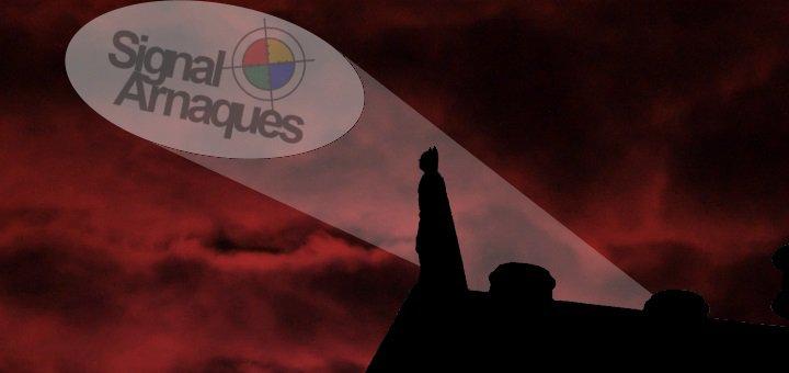 Les croques-escrocs, ces héros de l'ombre ! - Infos Arnaques