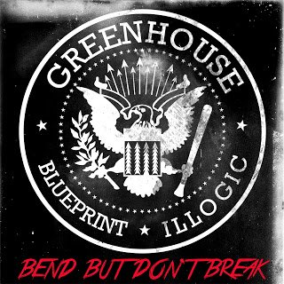 All Hip Hop Archive: Greenhouse - Bend But Don't Break (Deluxe Edition)