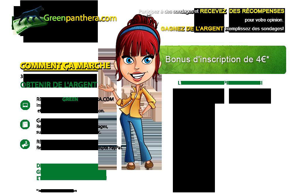 Register Now! - GreenPanthera.com