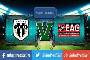 Prediksi Bola Angers SCO Vs Guingamp 26 April 2017