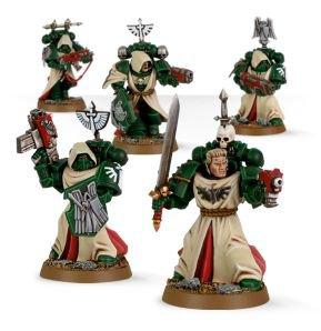 Codex: Dark Angels | Boutique en ligne Games Workshop
