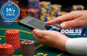 Website Casino Pelayanan Ramah