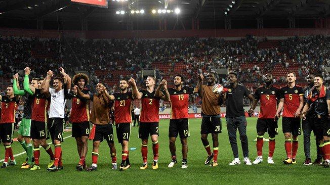 Belgia Bisa Jadi Kuda Hitam Pada Pagelaran Piala Dunia 2018