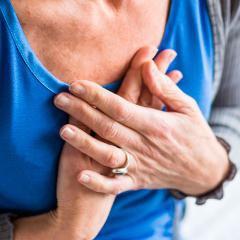 Le risque de crise cardiaque multiplié par une grippe ou une pneumonie