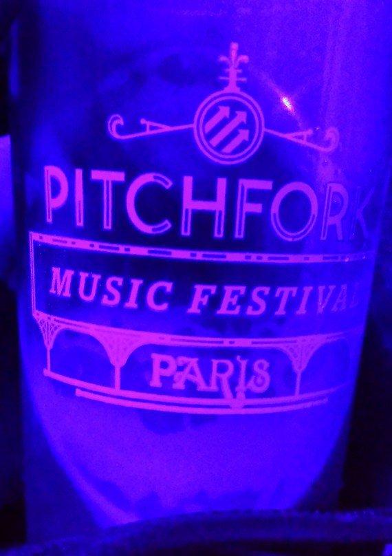 Notre Pitchfork night