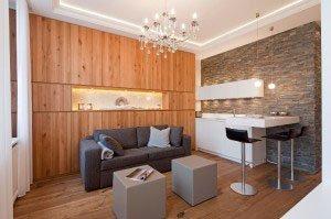Norderney Ferienwohnung bietet Luxusklasse FeWos an der Nordsee-Küste in Deutschland