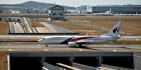 Vol MH370: le cap du Boeing 777 disparu modifié par un ordinateur de bord