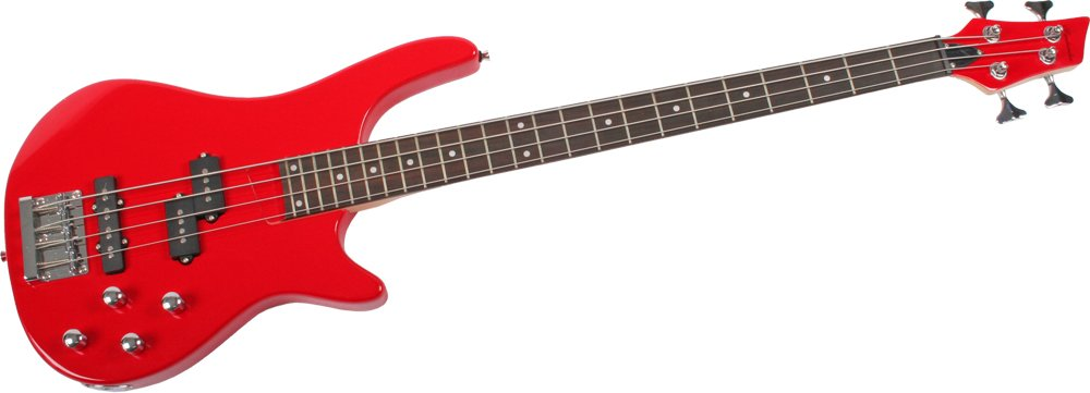 Christmas DEAL - Santander bass guitar 4string free shopping