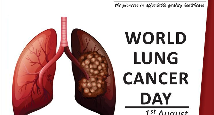 World Lung Cancer Day: Lung cancer - the deadliest cancer