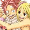 tu aime fairy tail ??