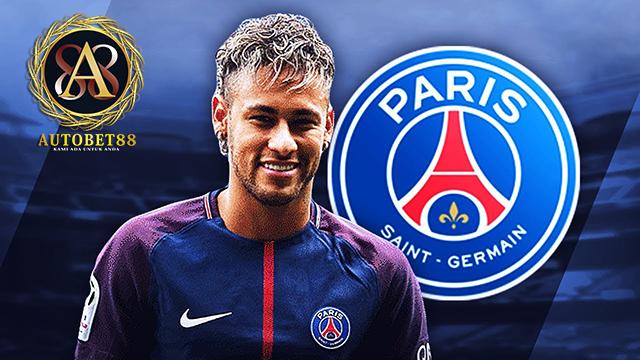 Ivan Rakitic Berharap Neymar Bisa Bahagia Di PSG