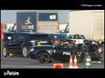 Nice : sauvé du suicide grâce à Facebook et à la police