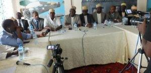 Actualité des Comores / Le président de l'Assemblée nationale : «J'ai été très bien élu» / Al-Watwan, quotidien comorien