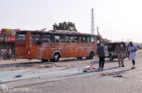 Accident de car en Inde : le Quai d'Orsay annonce un blessé grave supplémentaire