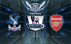 Prediksi Crystal Palace vs Arsenal 21 Februari 2015 Premier