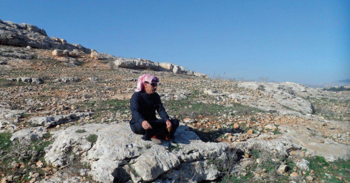 Omar Souleyman, le retour du roi de l'electro syrienne