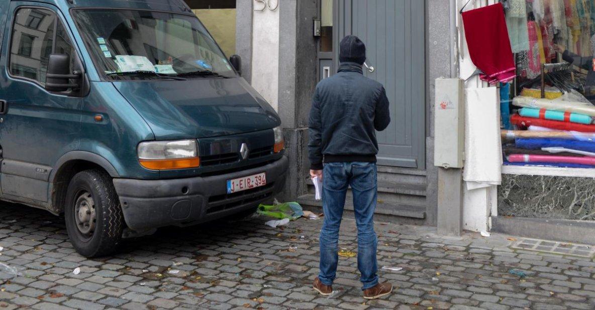La famille des deux terroristes islamistes Salah et Brahim Abdeslam a été relogée par la commune de Molenbeek
