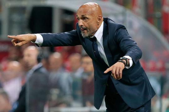 Spalletti Ingatkan Inter Agar Tidak Terlena Dengan Kemenangan