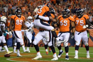 Denver Broncos vs Chargers | 2017 NFL Football Game Live Stream