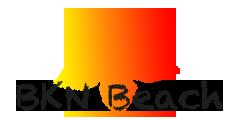 BKNBeach: maillots de bain et accessoires