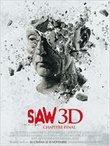 Regarder Saw 7 3D en streaming vk