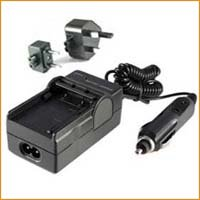 Panasonic VW-VBA21 Battery Charger, Panasonic VW-VBA21 Charger, Panasonic VW-VBA21 Battery