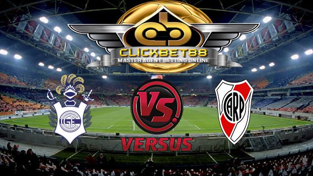 Prediksi Gimnasia La Plata VS River Plate 23 Mei 2017 - Prediksi pertandingan