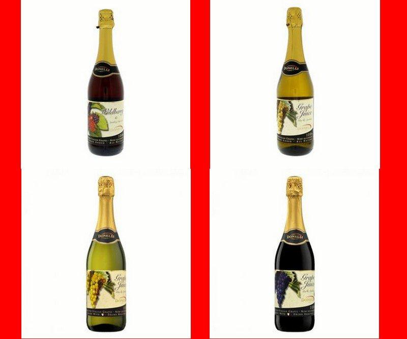 شراب منعش دون كحول للبيع على الأنترنيت في المغرب