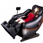 Best Massage Chairs - Updated for 2017