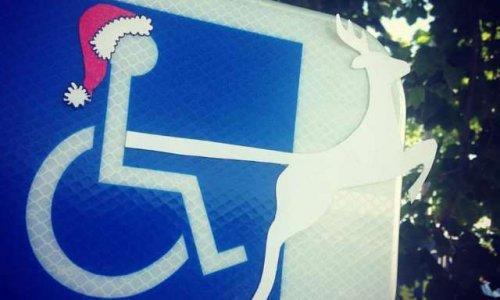 Pétition : Prime de noël et augmentation des allocations pour personnes atteintes de maladie et de handicap