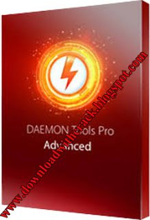 DAEMON Tools Pro Advanced v5.2.0. 0348 with Crack ~ Download With Crack
