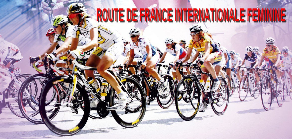 Route de France Internationale Féminine
