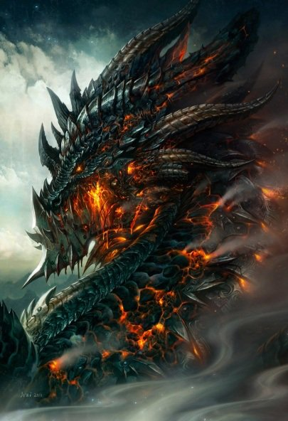 Primordial Dragon Physiology | Superpower Wiki | FANDOM ...