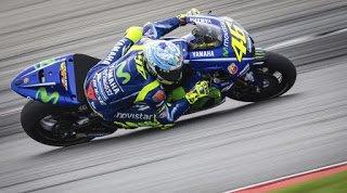 Berita Olahraga 99-bola: Rossi Menyesal Ubah Settingan Motor