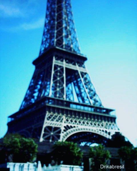 VIAGEM : PARIS FRANCE