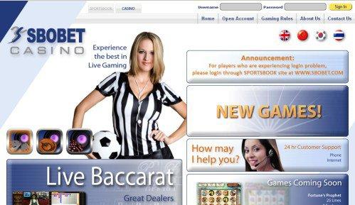 Situs Judi Sbobet Casino Online Terbaik