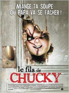 Le Fils de Chucky » Film et Série en Streaming Sur Vk.Com | Madevid | Youwatch