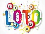 Annonce 'Loto associatif'