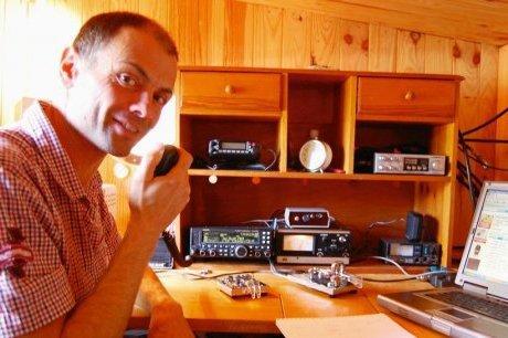 Radioamateurs : la magie au bout du fil