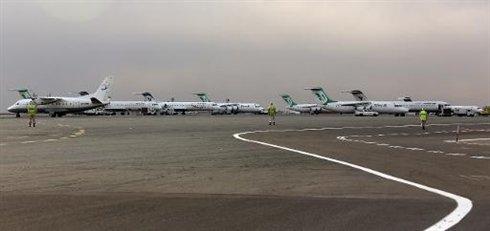 Iran : près de 50 morts dans le crash d'un avion à Téhéran - Le Courrier du Vietnam