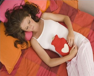 6 Home Remedies for Menstrual Cramps Every Women Should Know - Known Home Remedies
