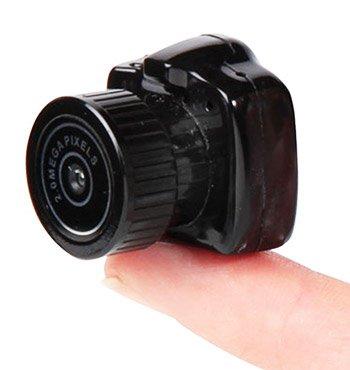 Spy World Smallest Digital Camera In Delhi India, 9650923110