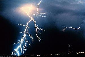 Électricité : définition et explications