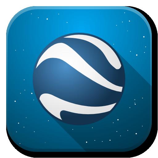 Blogue de earthtopomaps