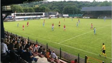 Le Standard s'impose (3-5) à Tilleur pour son premier match de préparation