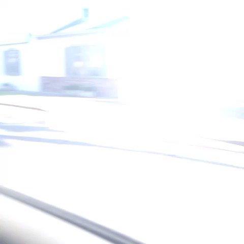 Frankie Jonas and Papa Jonas driving- April 20, 2013