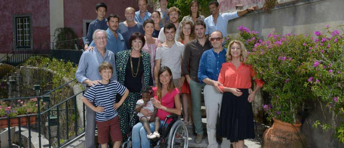 Une famille formidable : la saison 14 sera diffusée sur TF1 le...