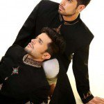Ahsan Hussain Dulha Fashion Dresses & Sherwani Collection 2012 | Celebrity Gossip | Lifestyle | HD Wallpapers