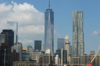 7 lieux à voir absolument à New York - Voyageons.top